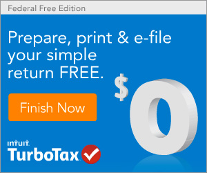 Turbotax federal free edition i crave freebies.