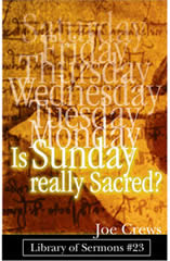 is-sunday-really-sacred