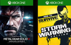 free game xbox one august