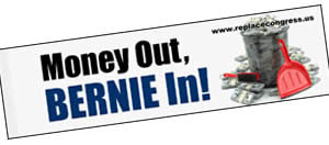 money-out-bernie-in