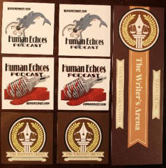 Human-Echoes-Stickers
