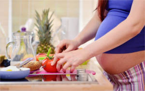 Pregnancy-Diet- Eating-for-Two