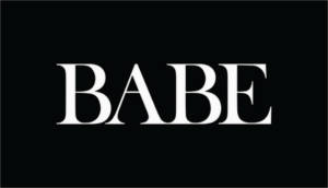 FREE Babe Stickers