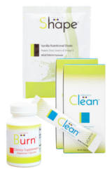 FREE Clean Day Trial Pack