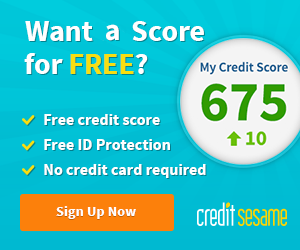 FREE Credit Score, Monitoring and ID Protection