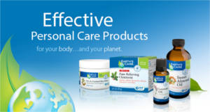 FREE Earths Care Natural Products Samples