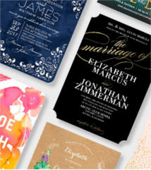 FREE Invitation Samples