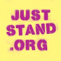 FREE JustStand Decals
