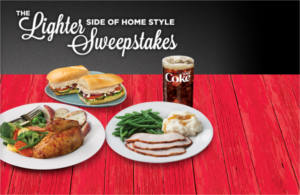 The Lighter Side of Home Style Sweepstakes