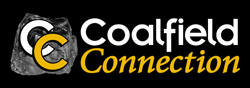 Coalfield Connection Sticker