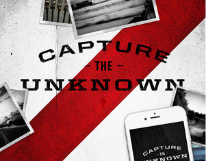capture-the-unknown