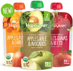 happybaby-food