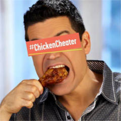 chickencheater