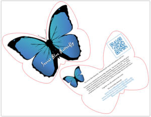 secret-blue-butterfly