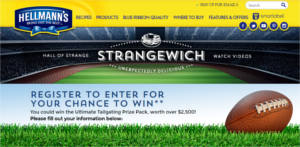 hellmanns-sweepstakes