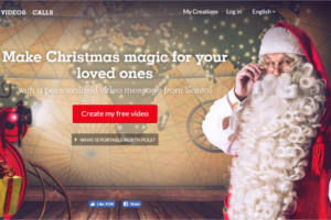 free-personalized-video-santa