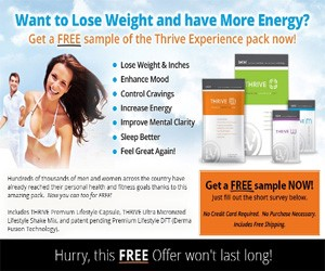 thrive-weightloss