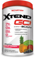Scivation XTend Go Dietary Supplement