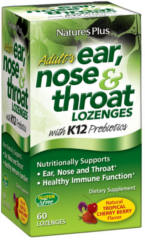 Adult's Ear, Nose & Throat Lozenges