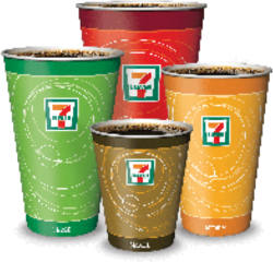 FREE Coffee at 7-Eleven
