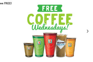 free-coffee-wednesdays
