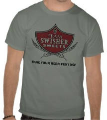 swisher sweets t shirt