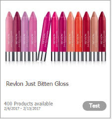 Revlon Just Bitten Gloss