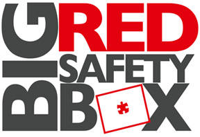 NAA's Big Red Safety Box