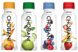 Chobani Drink 10oz