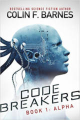 Code Breakers by Colin F. Barnes