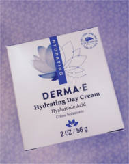 Derma-E Hydrating Day Cream
