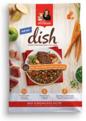 Rachael Ray Nutrish DISH Dry Food for Dogs