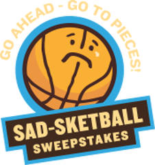 Sad-Sketball Instant Win Game and Sweepstakes
