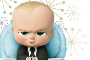 The Boss Baby Movie Giveaway
