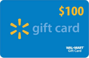 WIN a Walmart Gift Card Worth $1,000 OR $100 (755 Winners!) - I ...