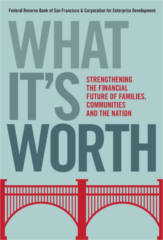 What It's Worth Book