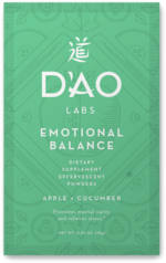 DAO Labs Effervescent Natural Powders