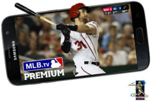 MLB.TV Premium Subscription