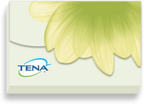 TENA Trial Kit for Caregivers