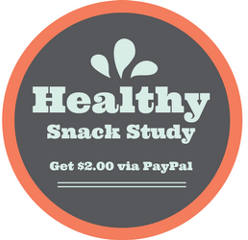 Healthy Snack Study