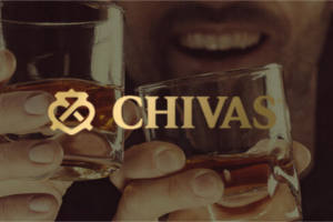 Chivas Regal Whiskey Cocktail Recipe Book