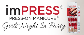 imPRESS Manicure Girls' Night In