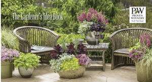 2017 Proven Winners Gardener's Idea Guide