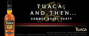 TUACA, AND THEN...