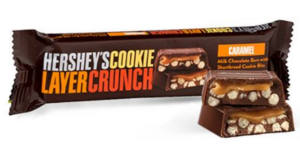 Hershey's Cookie Crunch