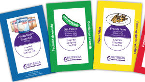 Low Protein Playing Cards
