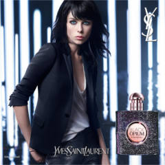 YSL Black Opium Nuit Blanche Women's Fragrance