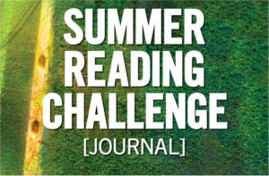 BAM Summer Reading Challenge
