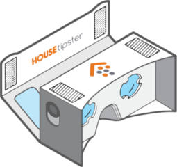 House Tipster VR Goggles
