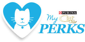 Purina Cat Chow Perks